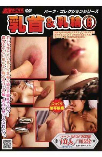 GEKI-0024 GEKI-24 6 &amp Nipple Areola