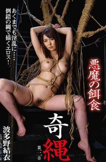 TAD-015 Kaido Devil's Petty Hatano Yui Hatano