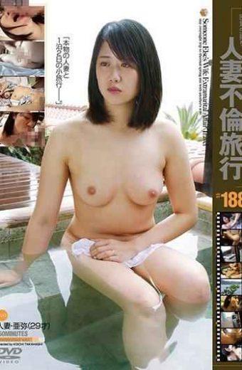 C-2394 Housewives Affair Travel 188