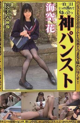 OKP-037 God Pantyhose Sea Sky Flower Married Woman And Mother Working Uniform OL Etc Raw Raw Pantyhose That Wrapped The Leg Of A Woman Like A Mature Woman Taste Out The Toe From The Sole Fully Covered With A Stuffy Panty!Unlimited Masturbation And Face Sitting And Footjob Sometimes Sometimes Cum And Cum On The Ass!