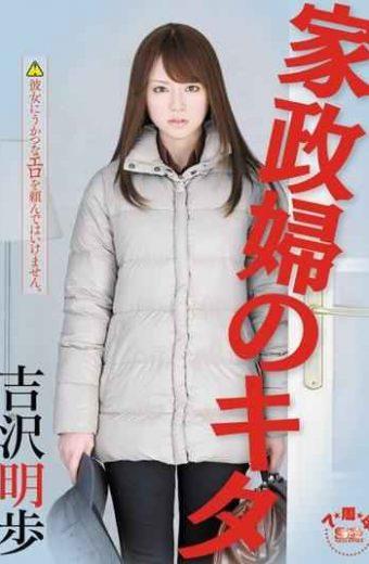 SOE-744 Akiho Yoshizawa North Of The Housekeeper