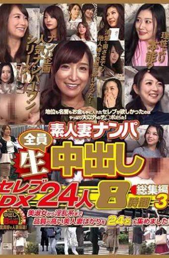 WA-379 Amateur Wife Nampa Raw Cum Shot Celebrity DX 24 People 8 Hours Summary 3