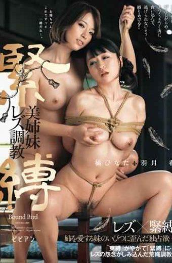 BBAN-009 Beauty Bondage Sister Lesbian Torture Hinata Tachibana Nozomi Hatsuki
