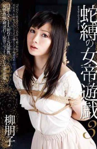 JBD-170 3 YanagiTomoko Game Empress Of Hebibaku