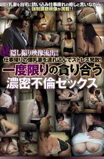 DIPO-076 Secret Hidden Camera Video Leaked! ! Bring Your Wife Back Home From Work And Relieve Stress! Dense Affair Sex With One-off