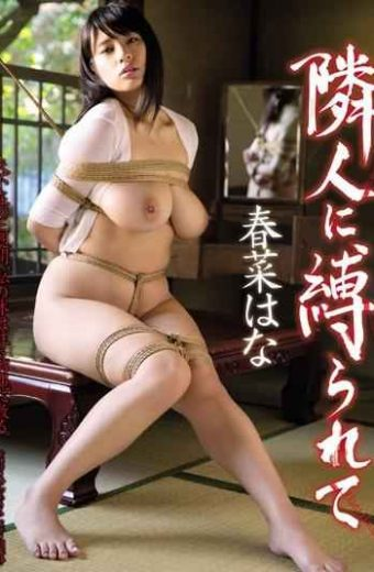 JBD-202 Tied To A Neighbor Hana Haruna