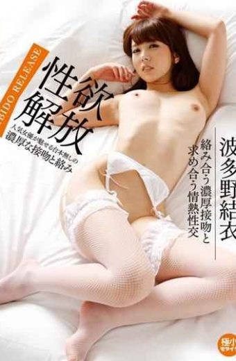 T28-389 Passion Fuck Hatano Yui Mutually Sought A Thick Kiss Intertwined Libido Release