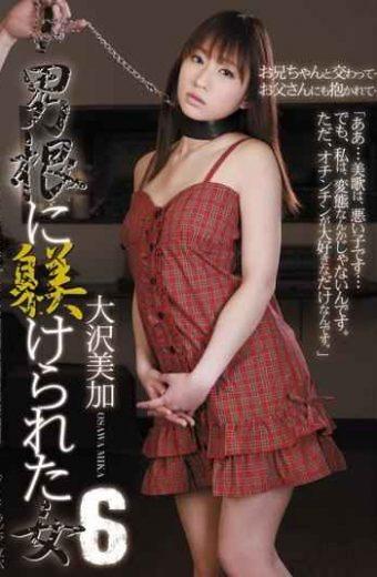 RBD-310 6 Osawa Mika Phallic Woman Was Kicked Out Discipline To