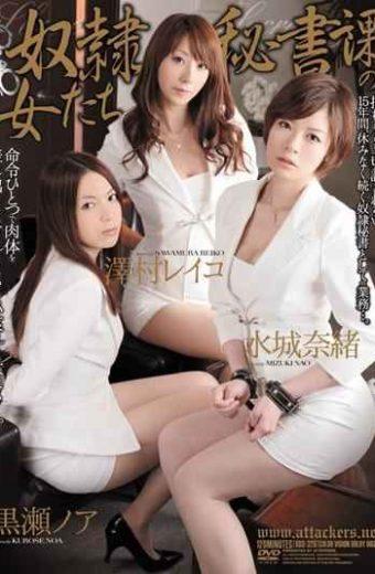 RBD-329 Nao Mizuki Kurose Noah Reiko Sawamura Slave Women In The Secretariat