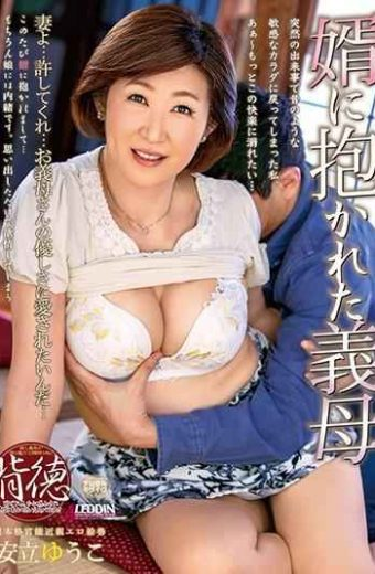 SPRD-1256 Mother-in-law's Mother-in-law Yuko Adachi