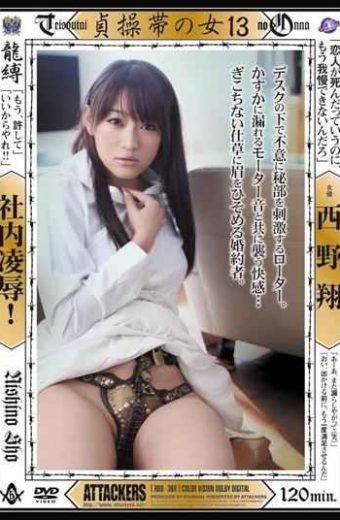 RBD-360 13 Shou Nishino Woman Of Chastity Belt