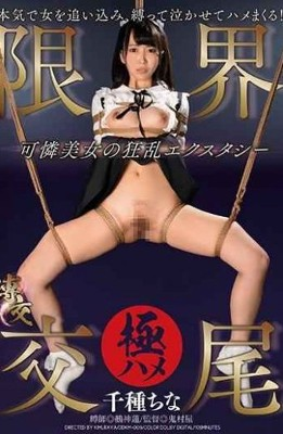 DDKM-009 Extreme Saddle Limit Mating Pretty Beauty's Frenzy Ecstasy Chigusa China