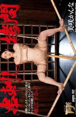GTJ-087 Skewers Torture Kanna Misaki