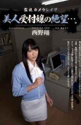 RBD-449 Despair Of Beautiful Receptionist … Surveillance Camera Rape. Sho Nishino