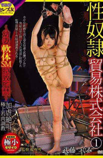 CETD-176 Taketo Tsugumi SEX Slave Trade