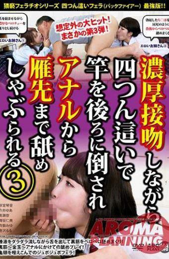 ARM-583 Maisaka Hitomi Aizawa Ruru Suzumiya Kotone