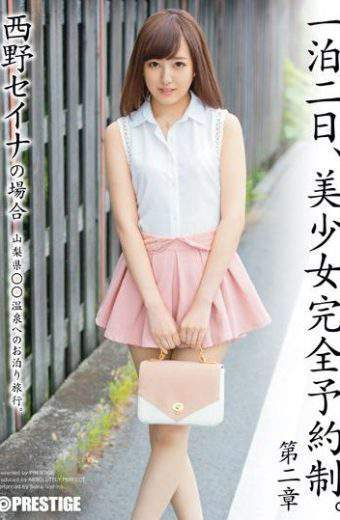 ABP-220 One Night Two Days Beautiful Girl By Appointment Only. Chapter II Nishino Seina