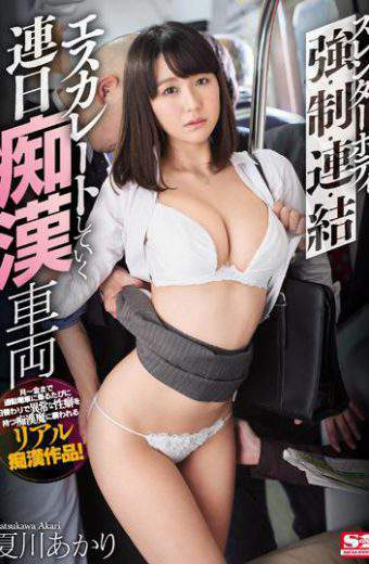SSNI-133 Slender Body Strongly  System  Consecutive  Escalating Everyday Masochistic Vehicle Natsukawa Akari