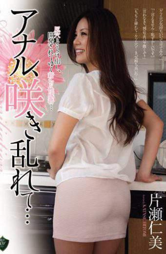 RBD-613 Job Blooming … Katase Hitomi
