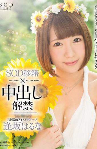 STAR-630 Osaka Haruna Ban Pies SOD Transfers