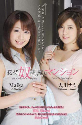 RBD-375 Okawa Nami Mansion Maika Slave Dwells Entertainment