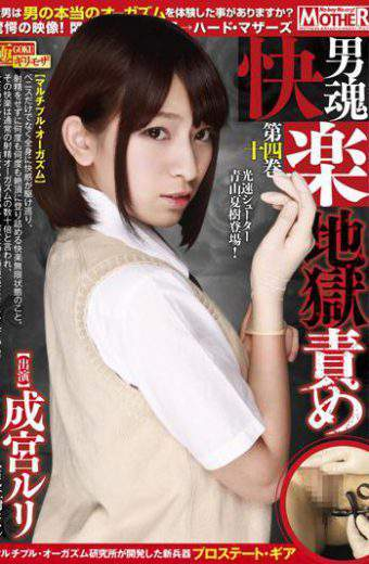 MDSH-014 Multiple Orgasm Institute Of Man-soul Pleasure Hell Blame-horror Fourteenth Volume Narumiya Ruri