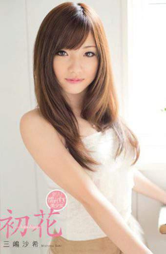 ADZ-239 Mishima Hana Saki's First-hatsuhana-