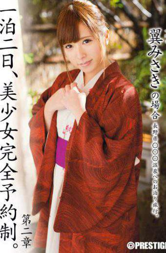ABP-273 One Night The 2nd Pretty Appointment. Chapter II – Wings Of Misaki Case