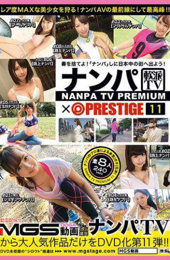 NPV-013 Nanpa Tv Prestige Premium 11