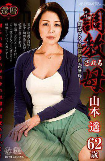 BRK-05 Mother Aphrodisiac Is Torture Acme Ecstatic Climax Sixty Mother Haruka Yamamoto