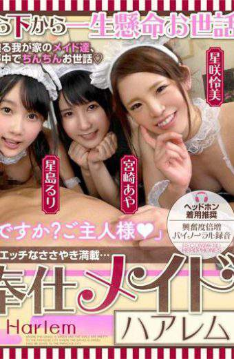 MDVR-010 Vr Moodyz Vr Full Encouragement Volunteering Service Maid Cum Shot Inside Harem