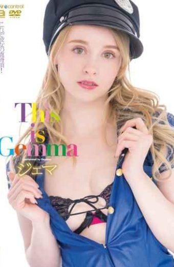 OAE-150 This Is Gemma Gemma