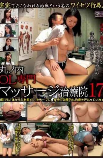 PTS-256 17 Marunouchi Ol Professional Massage Therapy Salon