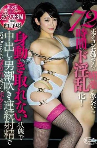 CJOD-094 When Body Son's Sister Drinks Aphrodisiac It Makes 72 Hours Deadly!i Kept Being Nude Until I Fainted With Cum Shot  Man Ejaculation  Continuous Ejaculation In A State I Could Not Move  Sho Nishino