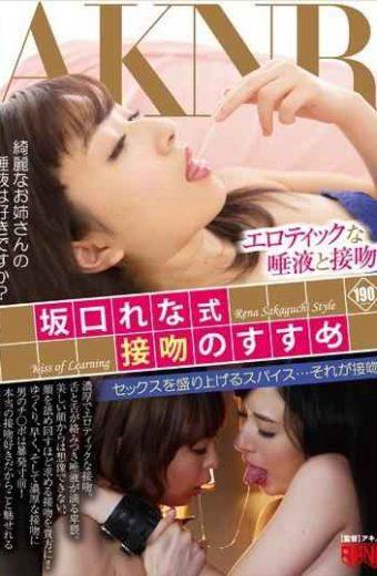 FSET-604 Recommendation Of Rena Formula Kiss Sakaguchi