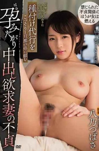 MEYD-396 I Ask The Younger Brother Of My Husband To Sneak Out Seeding Agency Secretly Desire Inside Cheerful Wife Unfaithful Yasuno Tsubasa