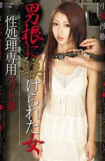 RBD-178 Saki Women Dedicated To Handling Pet Kozakura Wife Was Kicked Out Discipline To Phallic