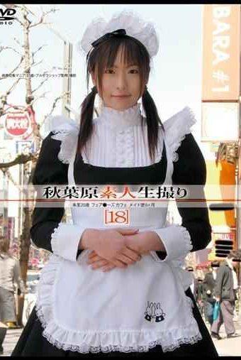 GS-215 Amateur Takes Akihabara 18