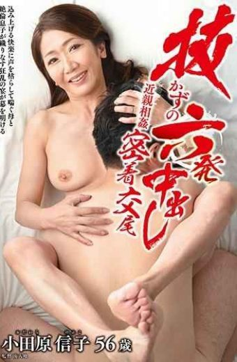 NUKA-32 Including Six Incoming Cumshot Incest Incest Close Contacts Nobu Odawara
