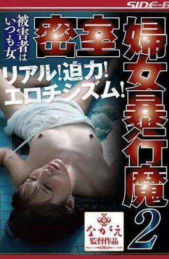 NSPS-764 Victim Always Women's Secret Women Violence Demon 2
